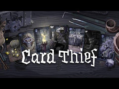 Card Thief