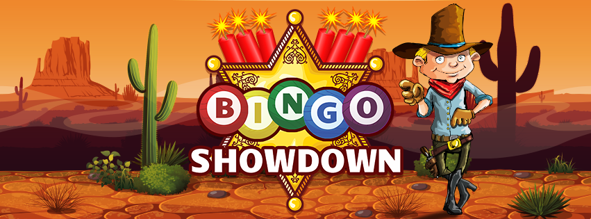 Bingo Showdown