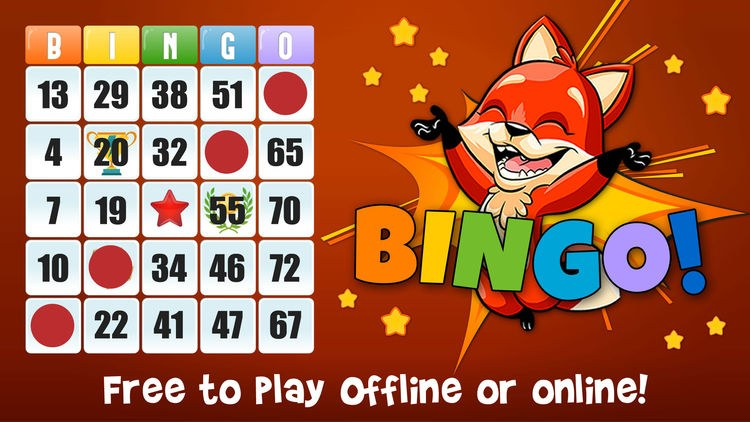 Bingo! by Absolute Games