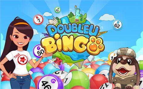 Double U Bingo