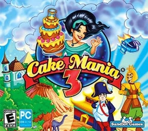 play cake mania 2 full version free online